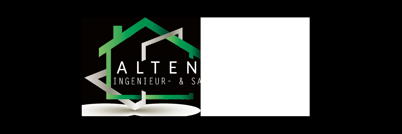 Ingenieur- & Sachverständigenbüro Logo