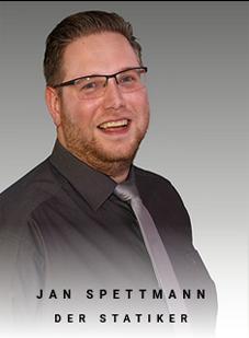 Jan Spettmann Profilbild